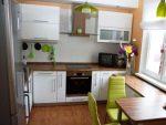 Дизайнерское решение маленькой кухни фото – Потрясающие идеи для маленькой кухни от опытного проектировщика. 16 крутых решений! Как раз планировала ремонт.