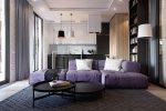 Фото дизайн кухонь гостиных – Дизайн интерьера гостиной кухни: в современном и классическом стиле, студии столовой с барной стойкой, фото. Совмещенная кухня и гостиная в частном доме с камином, в хрущевке