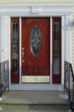 Фото входных групп частных домов – ремонт входных групп в частных домах и коттеджах, изготовление проекта, выбор дверей в сочетании с дизайном