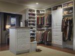 Гардеробная размеры – размеры комнаты, минимальная и оптимальная, стандартная в доме, начинка, ширина, фото эскизов