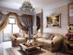 Гостиная в стиле классика – Гостиная в классическом стиле фото. Дизайн гостиной в классическом стиле. Мебель, отделка, шторы