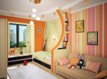 Интерьер детской для девочки фото – выбор мебели, обоев, декора, 26 ФОТО красивых детских спален для девочек маленьких и подростков, для двух детей