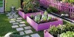 Как обустроить огород на даче – Умные грядки на даче своими руками для получения высокого урожая: правильное обустройство огорода