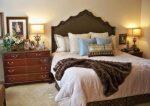 Как сделать уютной спальню – наполнение спальни любимыми вещами, цветовые решения, идеальные комбинации и организация внутреннего пространства