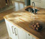 Как выбрать столешницу – как выбрать, какие виды, как подобрать к цвету плиты, какие варианты рисунков, красивые белые в интерьере, деревянные и мдф, какая практичность древесноволокнистой, описание, видео