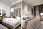 Комбинированные покрывала на кровать в спальню фото – Покрывало на кровать — Лучшие фото и проекты на портале «Интерьер и Декор»