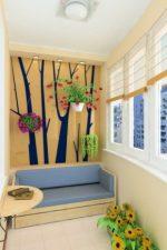 Красивые балконы фото – оформление изнутри, идеи дизайна и отделки лоджий, уютно украшаем открытый балкон внутри в стиле прованс