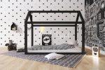Кроватка домик в интерьере – Кровать-домик. Делитесь отзывами — запись пользователя Жанна (id1851295) в сообществе Выбор товаров в категории Детская комната : мебель, предметы интерьера и аксессуары