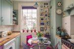 Кухни идеи декора – Оформление кухни своими руками: поделки, украшение стен, идеи декора кухни. Дизайн интерьера кухни, фото