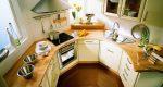 Кухни современные для маленькой кухни – фото небольшой площади, идеи и решения оформления, образцы стильных кухонь, проекты ремонта, видео