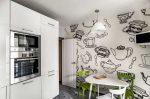 Кухня фото 12 кв м – Дизайн кухни 12 кв. м. Лучшие планировки и актуальные дизайн-проекты кухонь 12 кв. м.
