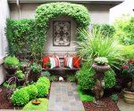 Ландшафтный дизайн своими руками двора – Как сделать свой дом и двор более уютными? Основы ландшафтного дизайна для начинающих