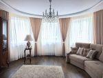 Модные шторы 2019 для зала – современные идеи 2018 и новинки в зал, стильные занавески в столовую и в комнату для приема гостей, какие сейчас в моде