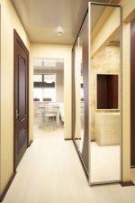 Оформление стен в коридоре – Оформление Прихожей в Квартире, Выбираем Цвет Стен, Пола и Потолка в Коридоре, Идеи Красивого и Оригинального Декорирования