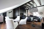 Прихожая в стиле прованс в квартире фото реальные в панельном доме – фото коридора с мебелью, интерьер и дизайн, дуб от Трия, маленькая своими руками, Сонома трюфель в коттедже