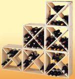 Шкаф для хранения бутылок – видео-инструкция по монтажу своими руками, особенности деревянных ящиков, упаковок, бочонков, полок, стеллажей для вина, цена, фото