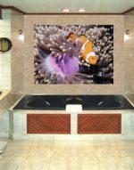 Ванная фотоплитка фото – ФОТОПЛИТКА в ванную…подскажите))) — сколько стоит фотоплитка для ванной — запись пользователя Надюшка (Fabrusha) в сообществе Дизайн интерьера в категории Интерьерное решение ванной комнаты