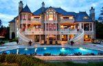 Внутри красивый дом – Советы, как воплотить в жизнь красивые дома, фото внутри и снаружи которых встречаются в интернете