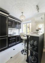 Плитка в кухне фото на пол – лучшие идеи дизайна и правила выбора (50 фото в интерьере)