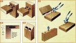 Что такое шкант и для какой цели его применяют – Шкант мебельный – обеспечение прочности или слабое звено? Шканты что такое