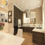 Фото дизайн кухни 9 кв – Дизайн кухни 8 — 9 кв м: современные фото интерьера, планировка и идеи. Новинки 2016-2017