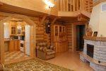 Интерьер дачного дома своими руками интересные идеи – : . — 100