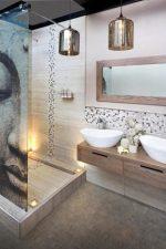 Планировка большой ванной комнаты – перепланировка маленькой и большой площади, идеи для 3 и 4 кв. м, для 5-6 кв. м, душевая кабина вместо ванны и другие хитрости по экономии пространства
