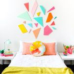 Декор комнаты для девочки подростка своими руками – 13 простых идей декора для комнаты девочки-подростка своими руками