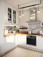 Кухня 6 8 кв м дизайн – в панельных домах, интерьер, квадратов, маленькой с холодильником, 6 на 3, 6м2, идеи, видео