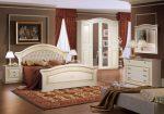 Спальный гарнитур фото дизайн – Гарнитур для спальни — 70 фото идей правильного расположения в спальне
