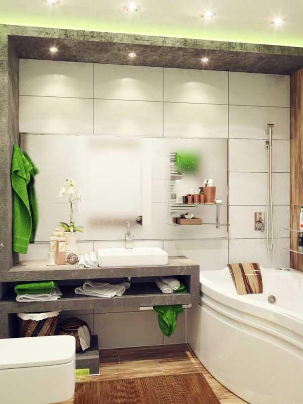 41 карточка в коллекции «Дизайн ванной комнаты