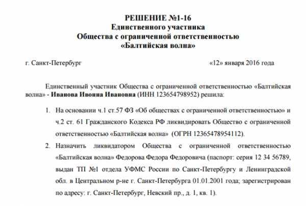 документы выдаваемые при регистрации ип в 2019